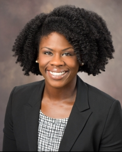 Kendra Richardson, MD